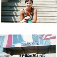 foto Ara Cannes 1998