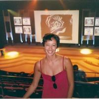 foto Ara Cannes 2001