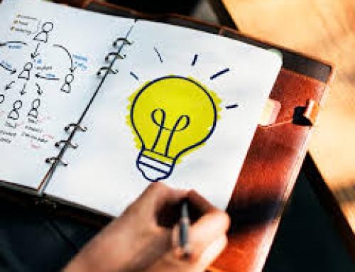 9 detalhes sobre criatividade